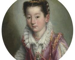 2. Lavinia Fontana