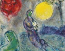 63. Marc Chagall