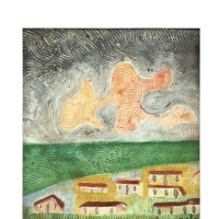8. amadeo luciano lorenzato | untitled