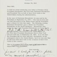 11. Kennedy, John F., as thirty-fifth President