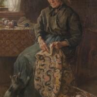 136. Joseph Charles Franchère