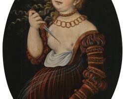 6. Lucas, the elder Cranach