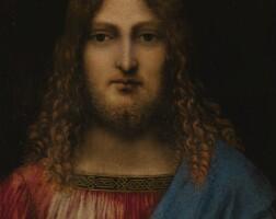 4. Circle of Leonardo da Vinci