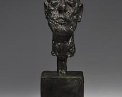 16. Alberto Giacometti
