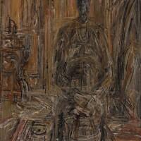 3. Alberto Giacometti