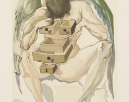 41. Dalí, Salvador - Dante Alighieri