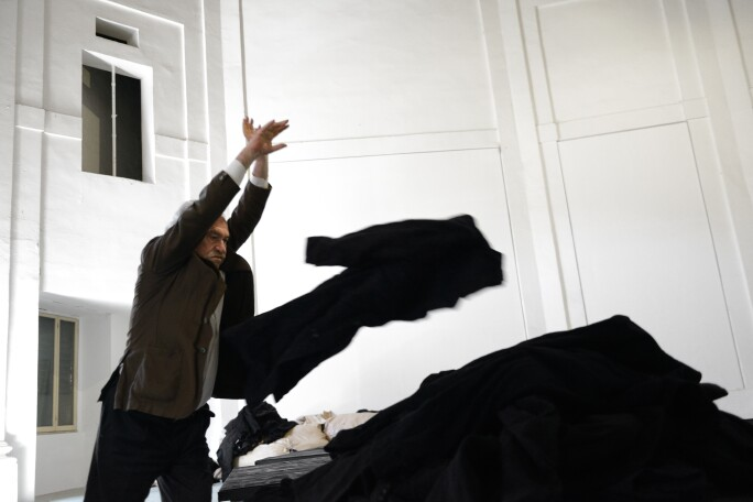 Jasper Sharp's Highlights of the Venice Biennale 2019 | Art