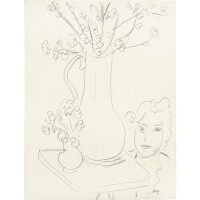 147. Henri Matisse