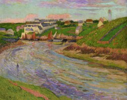 150. Attributed to Henry Moret