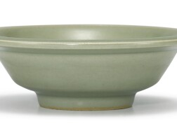 512. a small longquan celadon washer song dynasty