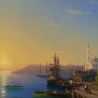 6. ivan konstantinovich aivazovsky