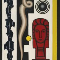 36. Fernand Léger