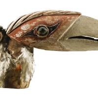3. malanganmouth ornament, new ireland, bismark archipelago  