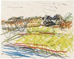 188. Frank Auerbach