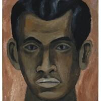 3. Rufino Tamayo