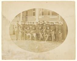 11. civil war correspondence — louis west froelick