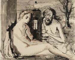 203. Paul Delvaux