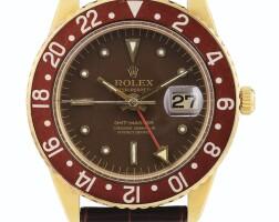 9. Rolex