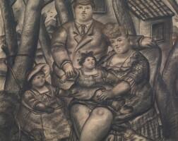 3. Fernando Botero