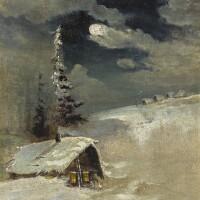6. Alexei Kondratievich Savrasov