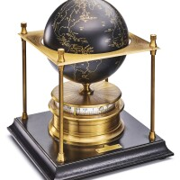 2012. the royal geographical society world clock