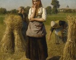 415. Jules Breton