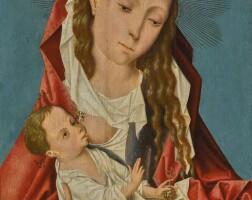 3. Follower of Rogier van Der Weyden
