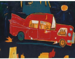 67. Jean-Michel Basquiat