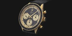 The Devil is in the Details for Rolex Daytona Value