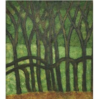 7. amadeo luciano lorenzato | untitled