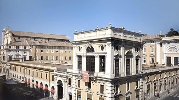 Rome Location Image