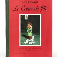 11. Cahun, Claude -- Lise Deharme