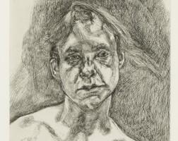 10. Lucian Freud