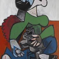 28. Pablo Picasso