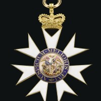 20. great britain, the most distinguished order of saint michael and saint george |