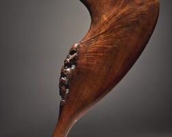 106. maori short weapon, new zealand