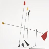 104. Alexander Calder