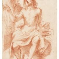 48. Giovanni Francesco Barbieri, called Il Guercino