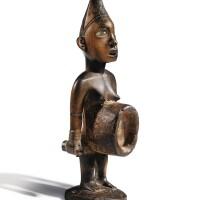 100. statue, kongo-vili, république démocratique du congo |