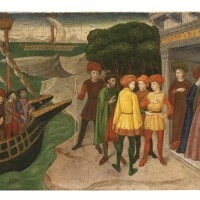 410. Apollonio di Giovanni