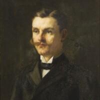162. marguerite schickler de pourtalès 1870 - 1956 | portraitof hubert de pourtalès