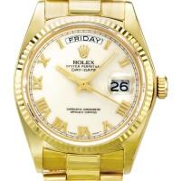 874. Rolex