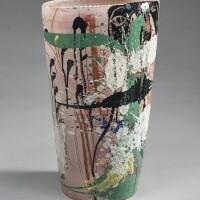 11. gianni dova e roberto crippa | vaso