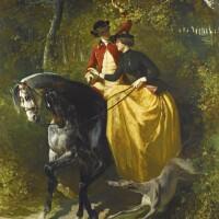 6. Alfred de Dreux