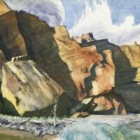 16. Edward Hopper