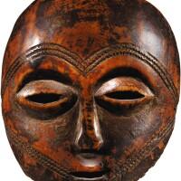 69. masque, lega, république démocratique du congo  