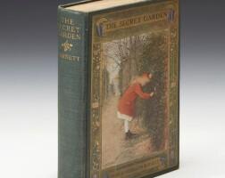 24. Burnett, Frances Hodgson