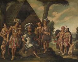 97. Anonymous (18th Century)