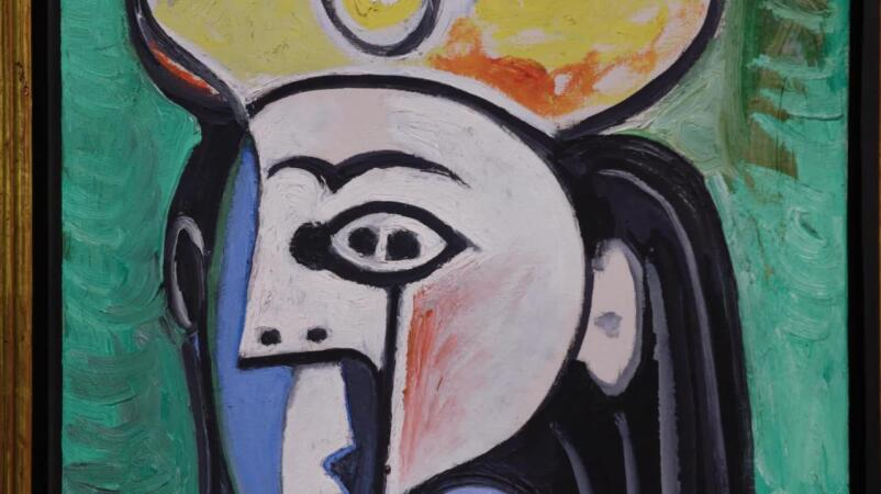 More than a Muse: Picasso's Great Love Affair