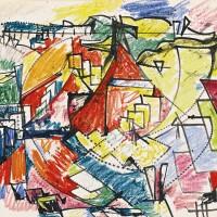 90. Hans Hofmann